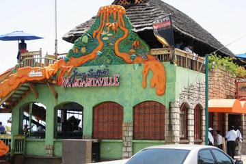 Gita giornaliera a Doctor's Cave Beach, Margaritaville e ai negozi