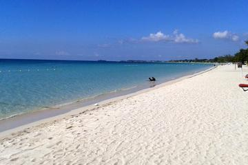 Gita giornaliera a Negril alla Seven Mile Beach da Montego Bay
