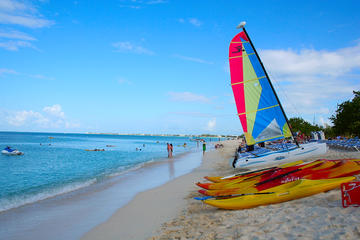 Negril Day Trip to Seven Mile Beach from Falmouth