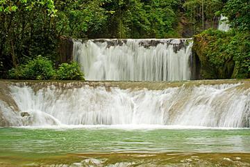 Safari privato alle cascate YS e sul