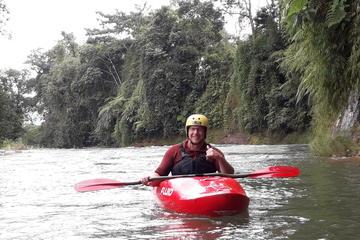 Kayak Beginner Clinic