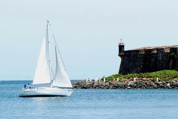 San Juan Bay Day Sail