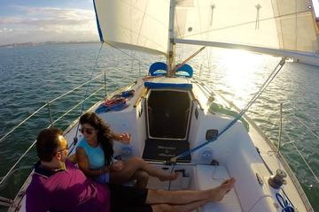San Juan Sunset Sail