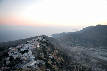 Full-Day Tour to Nisyros The Volcano...