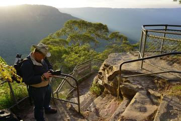 3-Day Blue Mountains Photography Tour: Follow in the Footsteps of the Early Explorers
