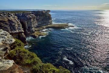 Sydney Royal National Park Coastal...