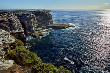 Sydney South Coast Photography Tour including the Royal National Park