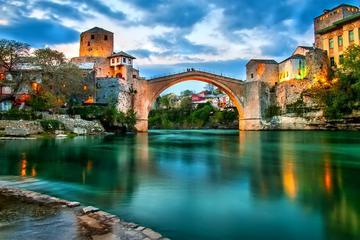 Full-Day Herzegovina, Mostar, and Blagaj Tekke Tour from Sarajevo