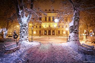 Zagreb Photo Advent Tour