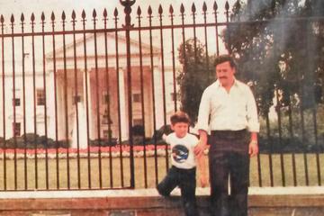 Recorrido de Pablo Escobar y la...