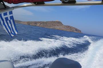 Private Bootstour zum Poseidon-Tempel am Kap Sounion mit Schnorcheln...