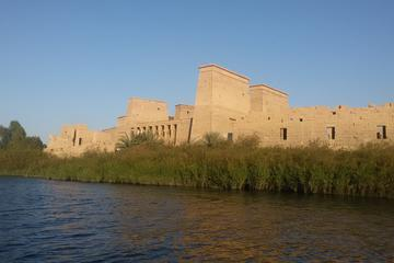 Day Tour to Aswan from Luxor by Road