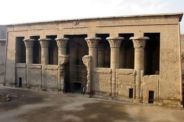 Esna and el Kab Day Trip from Luxor