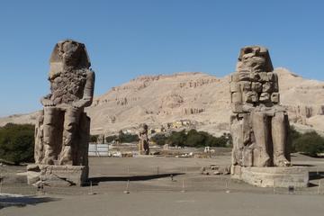 Excursion à la Vallée des Rois et Reines du temple d'Hatshepsut à...