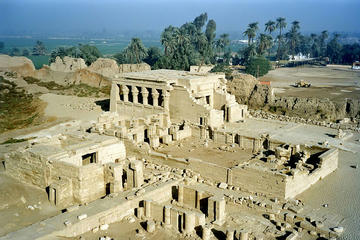 Half Day Dendera Temple Private Tour...