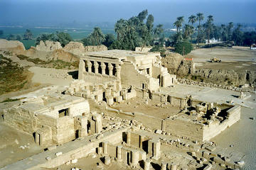 Half Day Tour to Dendera Temple from...