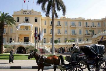 Luxor City Tour by Horse Drawn...