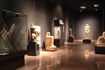 Luxor Museum and Mummification Museum...