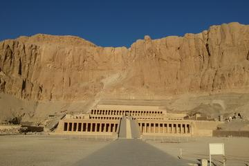 Tour to Valley of the Kings and...