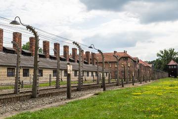 Mémorial d'Auschwitz-Birkenau et...