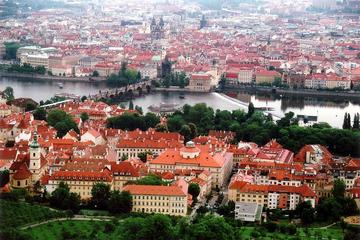 Private Transfer from Krakow to Prague