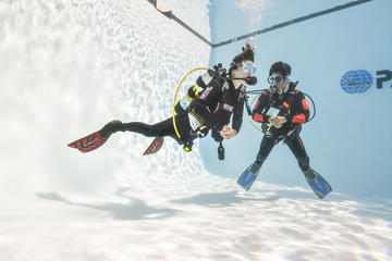 2 Day PADI Certificate Course in Las...