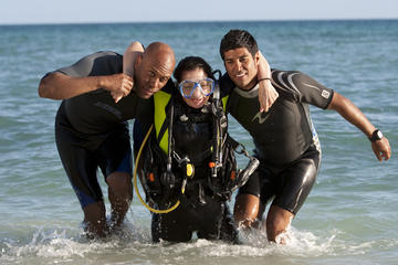 PADI Rescue Diver Course in Gran...