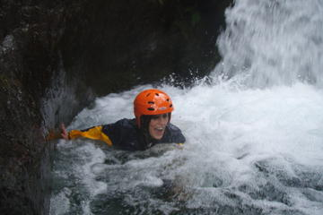 Ghyll Scrambling Water Adventure in...