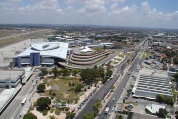 Round Trip: from Recife Airport to Boa Viagem Pina or Piedade