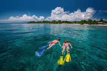 Half-Day Cozumel Snorkeling and Dune Buggy Tour with Punta Sur & Tequila Museum