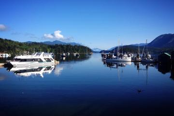 Sechelt Inlet Kayak Tour
