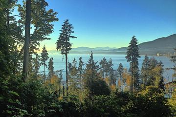 Vancouver Secrets of Stanley Park Walking Tour