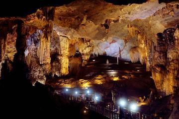 2 days: Hoi An - Hue - Phong Nha...