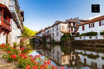 Visite guidée de 4heures à la découverte des villages basques