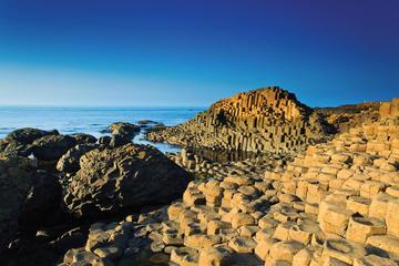 Excursión por la costa: Calzada del Gigante desde el puerto de Belfast