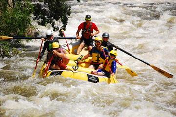 Book Full-Day Upper Klamath Rafting Trip on Viator