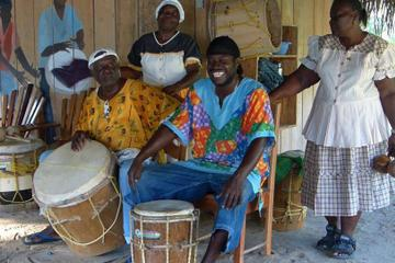 Family Fun Indigenous Garifuna