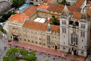 Private Tour: São Paulo City Tour with Mercado Municipal Included