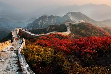 1 Day Beijing Mutianyu Great Wall Tour
