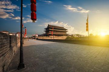 4 Days Xian with Mt Huashan Tour