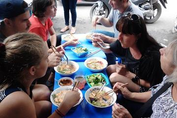 Hanoi Food Walking Tour