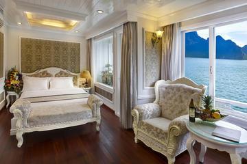 3-Day Signature Halong Bay Cruise from Hanoi