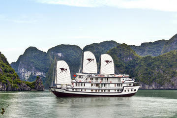 Overnight Signature Halong Cruise