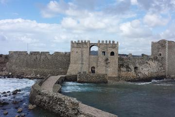 Day Trip to Pylos and Methoni from Kalamata