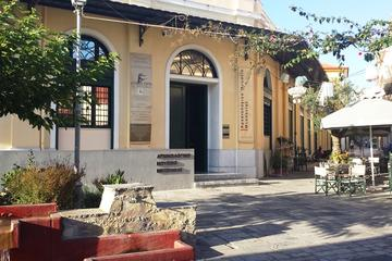 Kalamata Historic Center Walking Tour