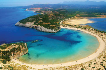 Private Day Trip to Pylos and Voidolikia from Kalamata