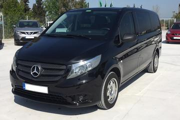 Private Transfer From Kalamata International Airport