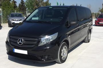Private Transfer from Kalamata to...