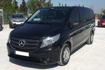 Private Transfer to Kalamata International Airport