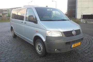 Transferts en minibus au Luxembourg